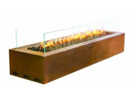 GaLiO Corten - Gas Line Outdoor